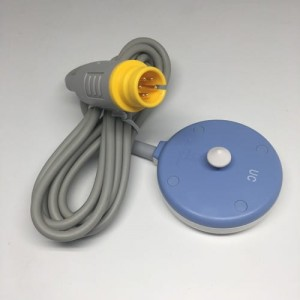 Sonda UC Probe do KTG kardiotokograf Bistos BT-350