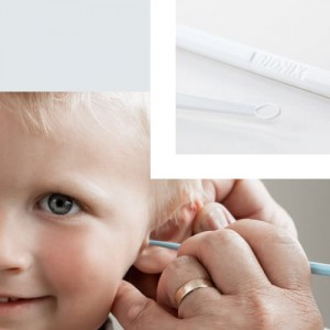 Safe Ear Curettes - White FlexLoop® 50 sztuk