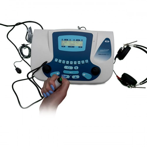 audiometry  AOM  medica91